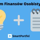 System Finansów Osobistych Schemat