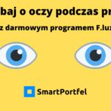 Oczy a praca przy komputerze, Flux instalacja i konfiguracja